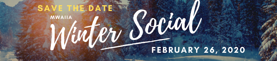 2020 Winter Social Save the Date